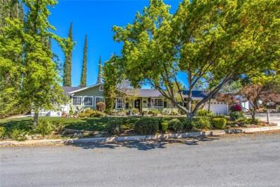 545 Fairway Drive, Redlands, CA 92373 - MLS#: EV21062438