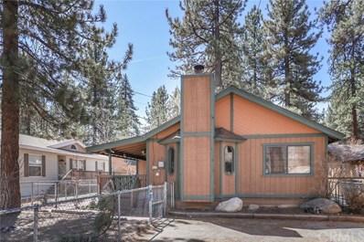 1136 W Sherwood Boulevard, Big Bear, CA 92314 - MLS#: EV21066397