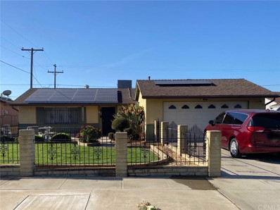 3509 Stratford Street, Highland, CA 92346 - MLS#: EV21074954