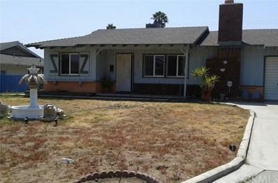 5678 Elm Avenue, San Bernardino, CA 92404 - MLS#: EV21075086