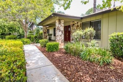 1445 Fawn Court, Redlands, CA 92373 - MLS#: EV21075675