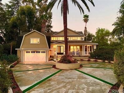 1685 Halsey Street, Redlands, CA 92373 - MLS#: EV21077498