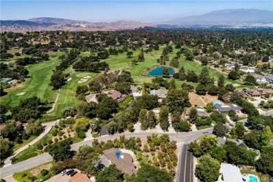 1805 Country Club Drive, Redlands, CA 92373 - MLS#: EV21080825