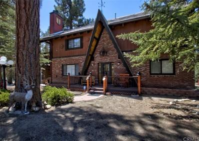 1029 Feather Mountain Drive, Big Bear, CA 92314 - MLS#: EV21081071