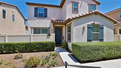 5728 Sacra Way, Riverside, CA 92505 - MLS#: EV21085966