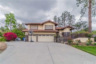 6204 Appian Way, Riverside, CA 92506 - MLS#: EV21090301