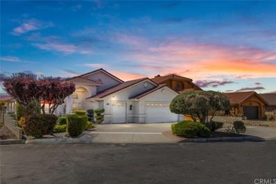 14497 Ironsides Lane, Helendale, CA 92342 - MLS#: EV21093149
