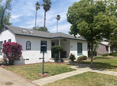1303 College Avenue, Redlands, CA 92374 - MLS#: EV21096751