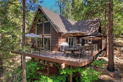 27643 West Shore Road, Lake Arrowhead, CA 92352 - MLS#: EV21096882