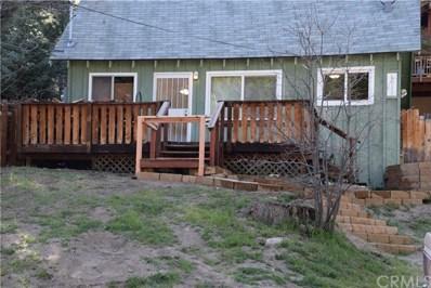 6010 Lake Drive, Angelus Oaks, CA 92305 - MLS#: EV21097848