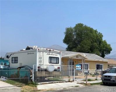 26472 Western Avenue, Highland, CA 92346 - MLS#: EV21102000