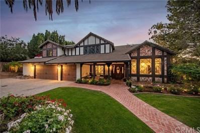 1719 Fairmont Drive, Redlands, CA 92373 - MLS#: EV21102218