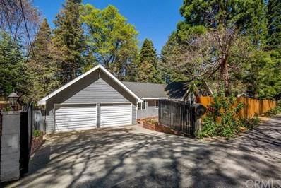 5998 Pine Avenue, Angelus Oaks, CA 92305 - MLS#: EV21102372