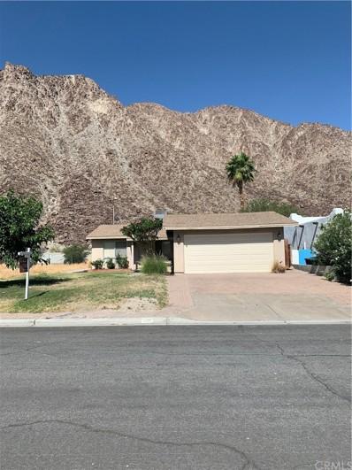51815 Avenida Morales, La Quinta, CA 92253 - MLS#: EV21104052