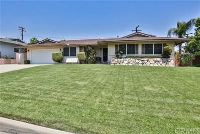 5627 Argyle Avenue, San Bernardino, CA 92404 - MLS#: EV21104625