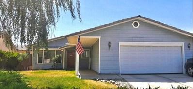 12770 Spring Valley, Victorville, CA 92395 - MLS#: EV21106481