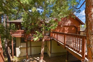 482 Pyramid Drive, Lake Arrowhead, CA 92352 - MLS#: EV21108074