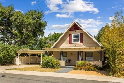 416 W Clark Street, Redlands, CA 92373 - MLS#: EV21111926