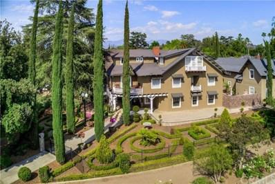 565 Walnut Avenue, Redlands, CA 92373 - MLS#: EV21114380