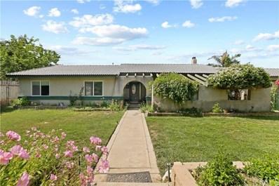 6696 Orangewood Road, Highland, CA 92346 - MLS#: EV21117109