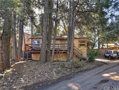 792 N Village Lane, Crestline, CA 92325 - MLS#: EV21117237