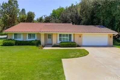1549 Lynne Court, Redlands, CA 92373 - MLS#: EV21120429