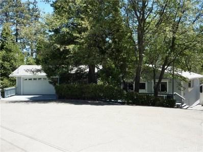 807 Neve Court, Crestline, CA 92325 - MLS#: EV21122126