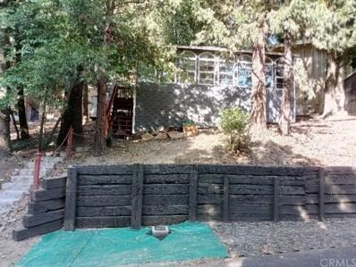 23149 Sycamore Lane, Crestline, CA 92325 - MLS#: EV21124665