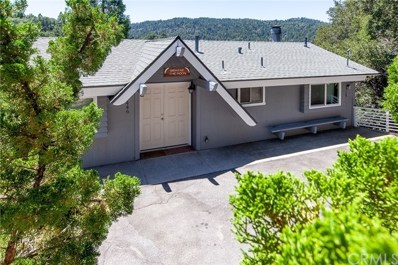 446 Delle Drive, Crestline, CA 92325 - MLS#: EV21126926