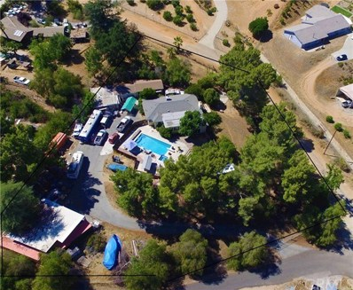 38600 Alva Drive, Cherry Valley, CA 92223 - MLS#: EV21128241