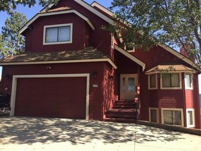 27729 Caribou Drive, Lake Arrowhead, CA 92352 - MLS#: EV21129692