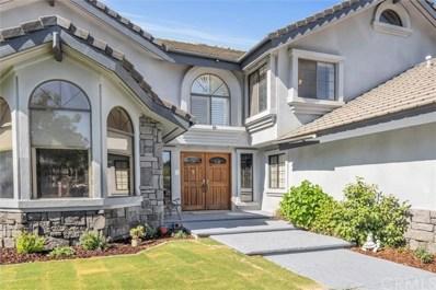 518 Fairway Drive, Redlands, CA 92373 - MLS#: EV21130324
