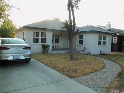 1024 Kaweah Street, Hanford, CA 93230 - MLS#: EV21136167