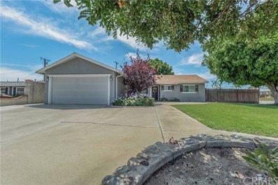 9762 Greenwood Avenue, Montclair, CA 91763 - MLS#: EV21137553
