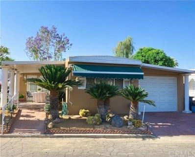 70260 Highway 111 UNIT 20, Rancho Mirage, CA 92270 - MLS#: EV21138094