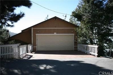 24183 Wabern Drive, Crestline, CA 92325 - MLS#: EV21144201