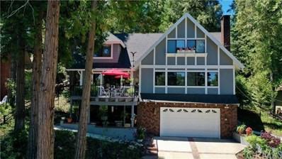 545 E Pioneer Road, Lake Arrowhead, CA 92352 - MLS#: EV21145446