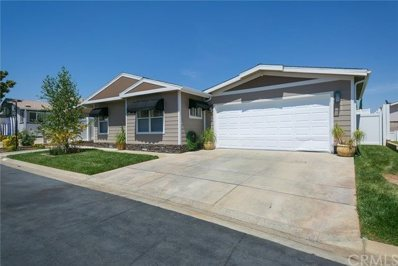10961 Desert Lawn Drive UNIT 236, Calimesa, CA 92320 - MLS#: EV21145742