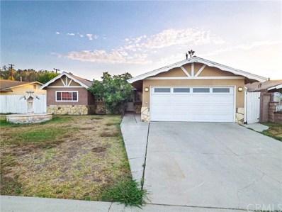 557 Brigita Ave., La Puente, CA 91744 - MLS#: EV21146070
