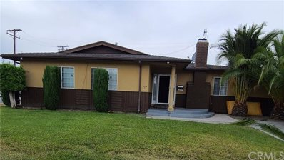 217 N Dale Avenue, Anaheim, CA 92801 - MLS#: EV21146883