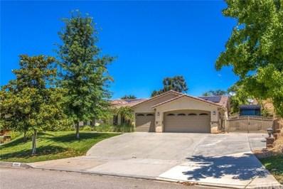 36000 Cherrywood Drive, Yucaipa, CA 92399 - MLS#: EV21147609