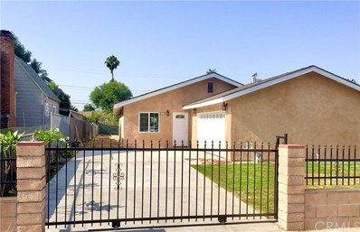 647 W 21st Street, San Bernardino, CA 92405 - MLS#: EV21149512