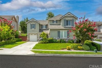 24211 Paulson Drive, Loma Linda, CA 92354 - MLS#: EV21151188