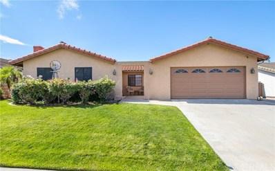 35143 Persimmon Avenue, Yucaipa, CA 92399 - MLS#: EV21152098