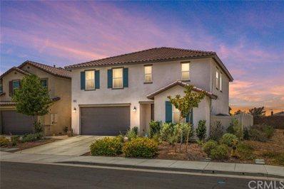 11349 Lexi Lane, Beaumont, CA 92223 - MLS#: EV21152342