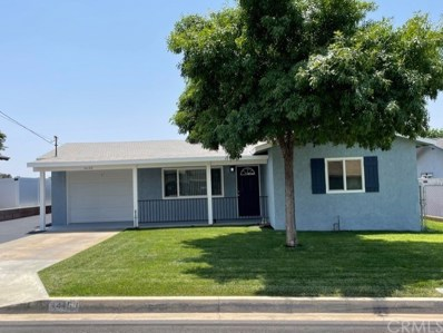 34153 Eureka Avenue, Yucaipa, CA 92399 - MLS#: EV21152399