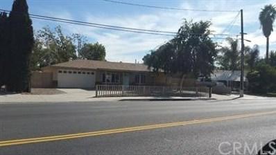 8680 Indiana Avenue, Riverside, CA 92504 - MLS#: EV21153020