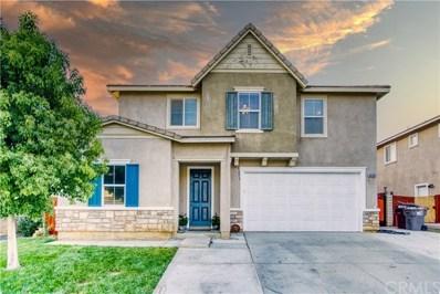 38284 High Ridge Drive, Beaumont, CA 92223 - MLS#: EV21153513
