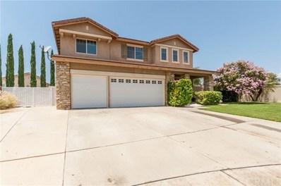 1191 Sagamore Circle, Beaumont, CA 92223 - MLS#: EV21157478