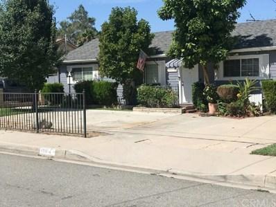 10614 Coloma Street, Loma Linda, CA 92354 - MLS#: EV21157858